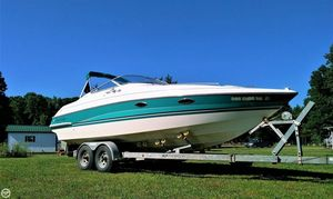 Used Chris-Craft 25 Concept Express Cruiser Boat For Sale