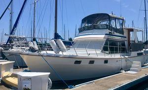 Used Nova Sundeck CPMY Motor Yacht For Sale