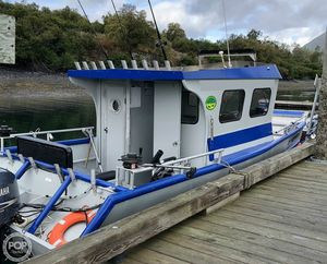 Used Custom 27 Passenger Boat Passenger Boat For Sale
