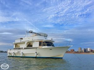 Used Pearson 43 MY Aft Cabin Boat For Sale