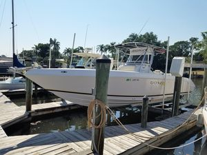 Used Donzi 32 ZF Center Console Fishing Boat For Sale