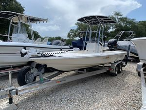 Used Shearwater X22 Center Console Fishing Boat For Sale