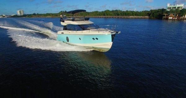 Used Beneteau Monte Carlo MC 4 MC4 Motor Yacht For Sale