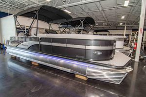 New Manitou 24 Encore Pro Angler SHP Pontoon Boat For Sale