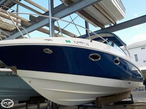 Used Chaparral 275 SSI Express Cruiser Boat For Sale