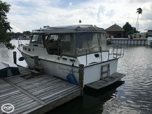 Trawler Boats For Sale - Below $30K | Moreboats com