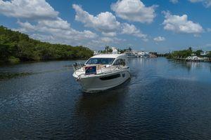 Used Sea Ray 400da Sundancer Motor Yacht For Sale