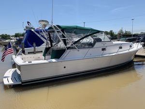 Used Mainship 34 Pilot Motor Yacht For Sale