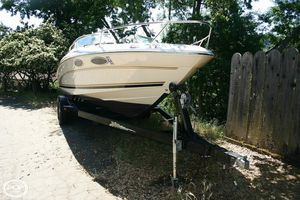 Used Sea Ray 230 Overnighter Express Cruiser Boat For Sale