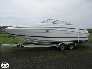 Used Chris-Craft 240 BR Bowrider Boat For Sale