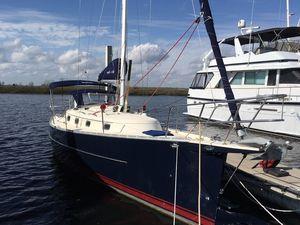 Used Seaward 32RK Sloop Sailboat For Sale