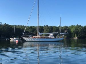 Used Alden Challenger Antique and Classic Boat For Sale