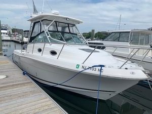 Used Robalo R305 Walk Around Sports Fishing Boat For Sale
