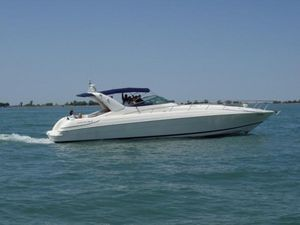 Used Excalibur 47 Express Cruiser Boat For Sale