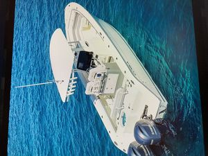 Used Cobia 280 Center Console Center Console Fishing Boat For Sale