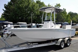 Used Sea Fox 200 Viper Center Console Fishing Boat For Sale