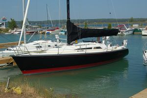 Used C&c 110 Cruiser Sailboat For Sale