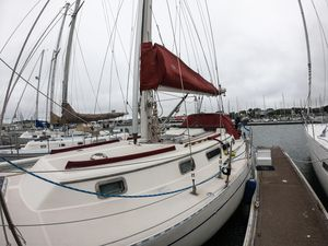 Used Cal 39 MK II Cruiser Sailboat For Sale