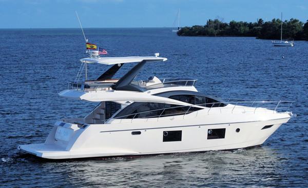 Used Astondoa 52 Fly Motor Yacht For Sale