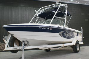 Used Mastercraft X-Star Wakeboard Edition Ski and Wakeboard Boat For Sale