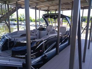 New Jc Pontoon Sporttoon 26TT Pontoon Boat For Sale