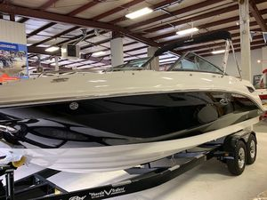 New Sea Ray SDX Series SDX 250 Bowrider Boat For Sale