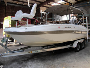 Used Southwind 200SD Deck boats Deck Boat For Sale