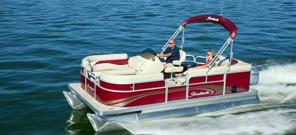 New Sweetwater 1880 Pontoon Boat For Sale