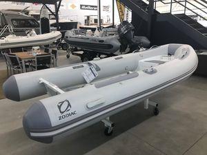 New Zodiac Cadet 360 DL Rib ALU Tender Boat For Sale