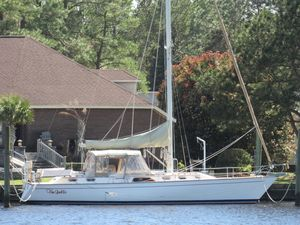 Used Morgan Cruiser Sailboat For Sale