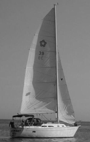 Used Freedom 30 Sloop Sailboat For Sale