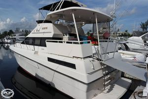 Used Silverton Aft Cabin 41 Aft Cabin Boat For Sale
