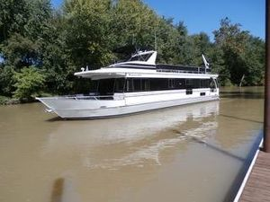Used Monticello River Yacht Motor Yacht For Sale