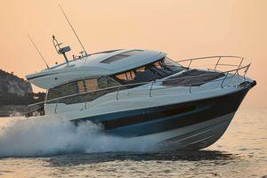 New Prestige 460 S Motor Yacht For Sale
