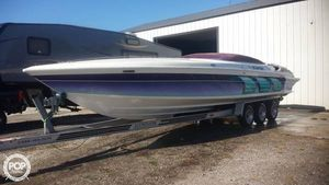 Used Scarab Thunder High Performance Boat For Sale