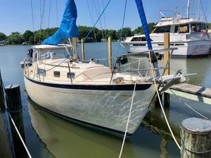 Used Hallberg-Rassy Rasmus 35 Center Cockpit Sailboat For Sale