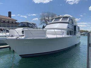 Used Viking 54 Motor Yacht Motor Yacht For Sale