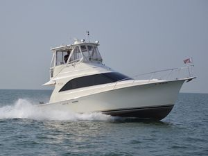 Used Ocean Yachts 35 Super Sport Motor Yacht For Sale