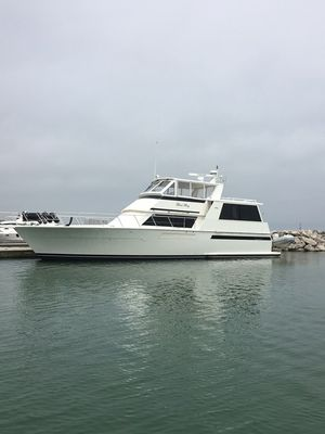Used Viking 54 MY Motor Yacht For Sale