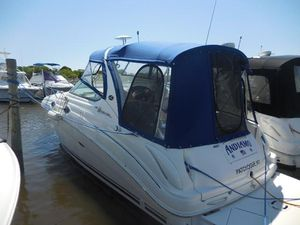 Used Sea Ray 280 Sundancer Sports Cruiser Boat For Sale