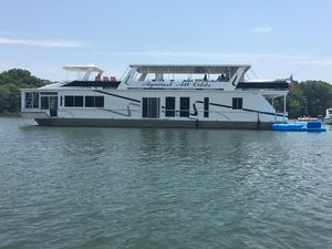 Used Fantasy 88 Houseboat House Boat For Sale