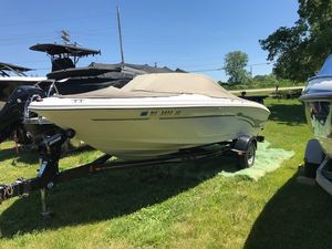 Used Sea Ray 182br/ss Bowrider Boat For Sale