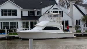 Used Egg Harbor 37 Sport Yacht Motor Yacht For Sale