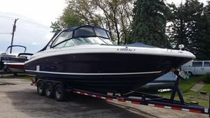 Used Sea Ray 290br Bowrider Boat For Sale