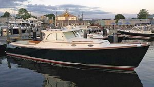 Used Hinckley Classic 36 Motor Yacht For Sale