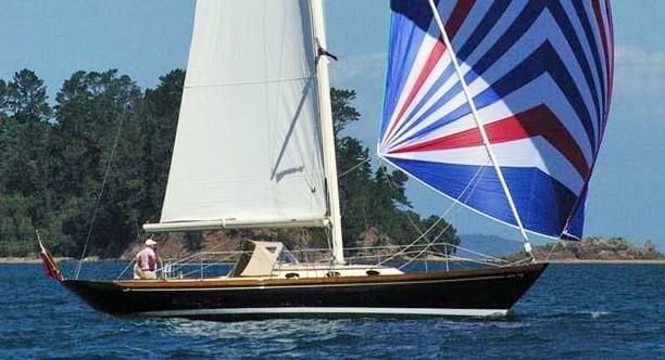 2008 Used Friendship 40 Daysailer Sailboat For Sale ... Daysailer Sailboat Wiring Diagram on