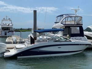 Used Sea Ray SDX 270 OB Other Boat For Sale