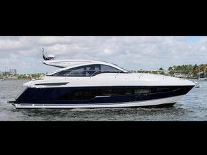 New Fairline Targa 43 Open Express Cruiser Boat For Sale