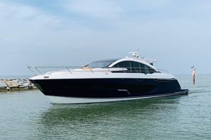 New Fairline Targa 65 GT Express Cruiser Boat For Sale