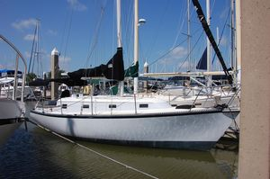 Used Clearwater Racer and Cruiser Sailboat For Sale